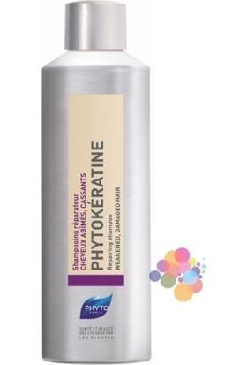 Phyto Phytokeratıne 200 ml. (Onarıcı Şampuan Yıpra