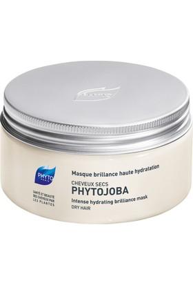 Phyto Phytojoba Masque 200 ml - Kuru Saçlar İçin Yoğun Nemlendirici Saç Maskesi