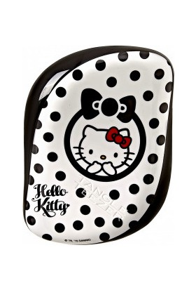 Tangle Teezer Hello Kitty Black