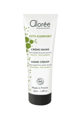 Alorée City Comfort Hand Cream 50 ml.