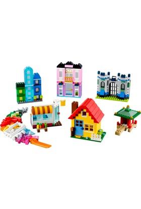 LEGO Classic 10703 Yaratıcı Usta Kutusu