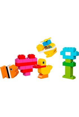 LEGO DUPLO 10848 İlk Yapım Parçalarım