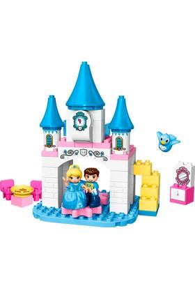 LEGO DUPLO 10855 Sindirella'nın Sihirli Şatosu