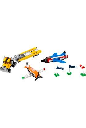 LEGO Creator 31060 Hava Gösterisi Yıldızları