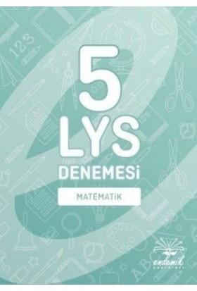 Endemik 5 Lys Denemesi Matematik