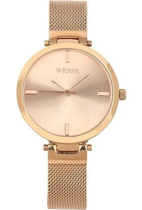 Wesse Wwl 1014-06B Kadın Kol Saati
