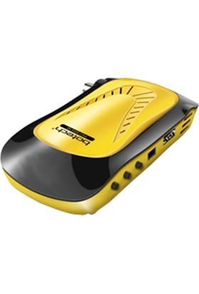Botech Mini Hd Uydu Alıcısı Botech Pıko 600Hd Tkgs