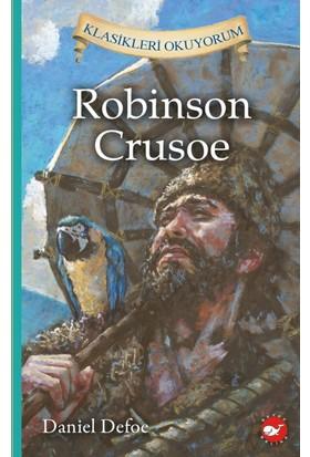 Klasikleri Okuyorum : Robinson Crusoe