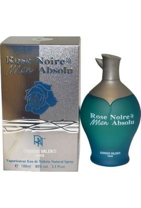 Giorgio Valenti Rose Noire Men Absolu 60 ml