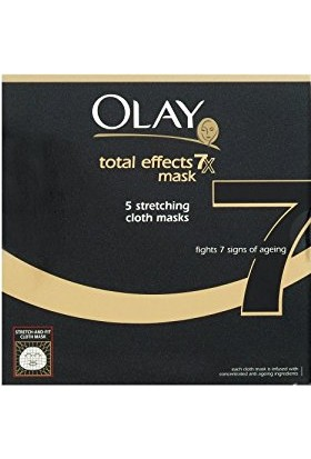 Olay Total Effects 7x Yüz Maskesi