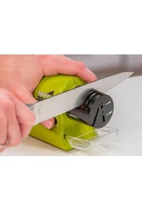 Biterse Swift Sharp - Çok Amaçlı Pilli Bileme Makinesi