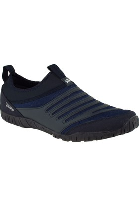 Jump 15532 Aqua Lacivert Erkek Spor Ayakkabı