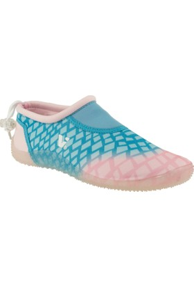 Vicco 213.U.191 Aqua Mavi Bayan Ayakkabı