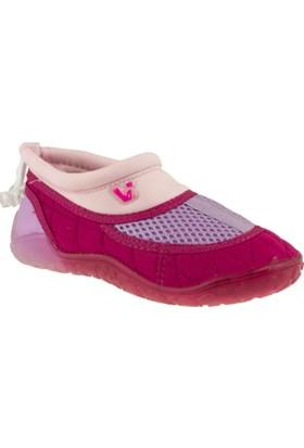 Vicco 212.K.076 Aqua Çocuk Fuşya Çocuk Ayakkabı