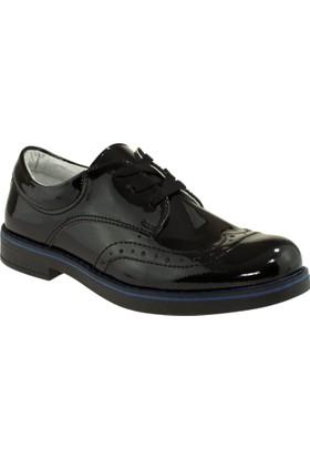 Vicco 935.Z.326 Sünnet Çocuk Siyah Çocuk Ayakkabı
