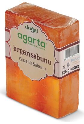 Agarta El Yapımı Natural Argan Sabunu