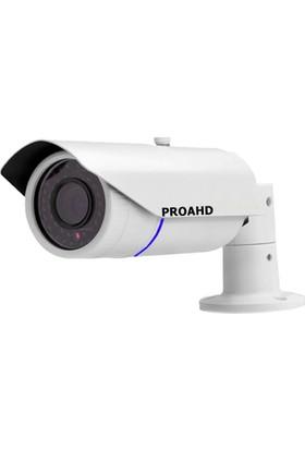 Proahd 2042 2 Mp 1080P 42 Ir Led 3.6Mm Lens Ahd Güvenlik Kamerası