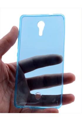 Kvy Casper Via E1C Kılıf Ultra İnce Silikon +Cam
