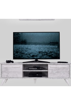 Ankara Mobilya Boreas Mk Tv Sehpası