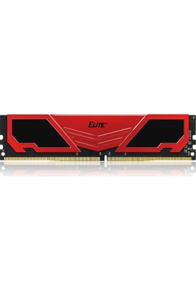 Team Elite Plus 16GB(2x8GB) DDR4 2133MHz Ram TM4EP213382RD
