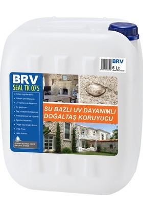 Brv Seal Tk 075 - Su Bazlı Uv Dayanımlı Beton Ve Doğal Taş Koruyucu 5Lt