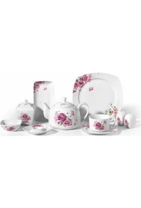 Korkmaz Bonjour Porcelain Yemek Takımı A8895