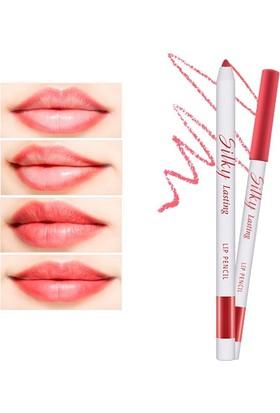 Missha Silky Lasting Lip Pencil (Lost Girl)