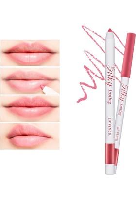Missha Silky Lasting Lip Pencil (Angel Cheeks)