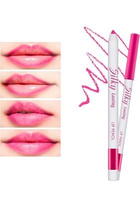 Missha Silky Lasting Lip Pencil (Sugar Candy)
