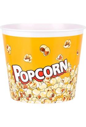 Titiz Cips & Mısır-Popcorn Kovası