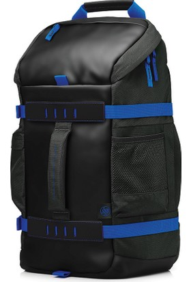 "HP Odyssey 15.6"" Mavi Notebook Sırt Çantası Y5Y50AA"