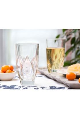 Madame Coco Lorenzo 4'Lü Meşrubat Bardağı Takımı