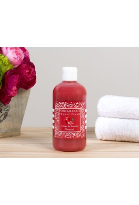 Madame Coco Meyve Serisi Nar Aromalı Duş Jeli 300Ml