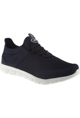 Jump 15529 Lacivert Erkek Spor Ayakkabı