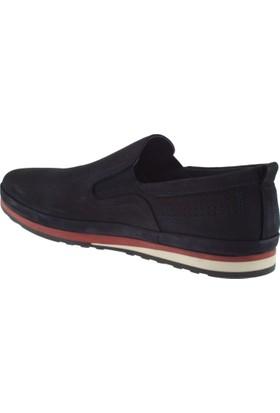 Greyder 61150 Casual Lacivert Erkek Ayakkabı