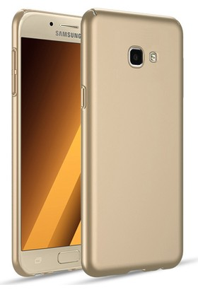 Microsonic Samsung Galaxy A5 2017 Kılıf Premium Slim