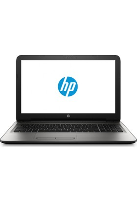 "HP 15-BA003NT AMD A8 7410 4GB 500GB R5 M430 Windows 10 Home 15.6"" Taşınabilir Bilgisayar W7S93EA"