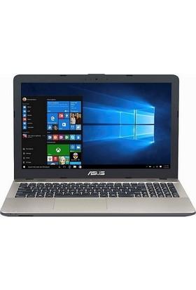 """Asus X541SA-XX008T Intel Celeron N3060 2GB 500GB Windows 10 Home 15.6"""" Taşınabilir Bilgisayar"""