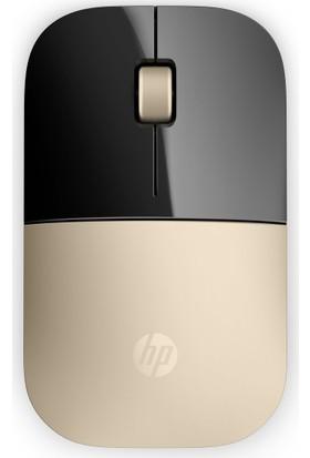 HP Z3700 Kablosuz Altın Sarısı Mouse X7Q43AA