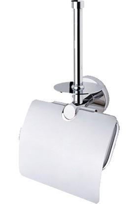 Bauboss Bekletmeli Tuvalet Kağıtlığı Pirinç