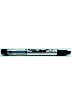 Monami Monami Fiber Uçlu Kalem - Siyah