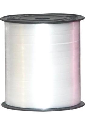 Elitparti Beyaz Rafya Şerit (8 Mm X 200 M)