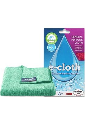 e-cloth Genel temizlik bezi 32x32 cm DETERJANSIZ!!!