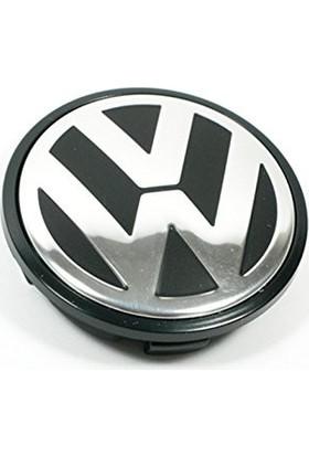 Wolcar Volkswagen Passat Cc 2012-2014 Jant Göbek Arması Orjinal