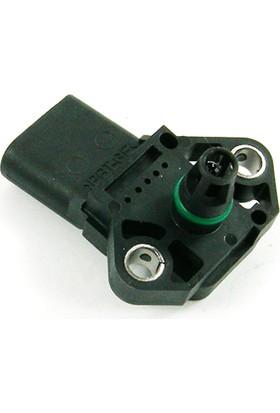 Wolcar Audi Q5 2009-2012 Turbo Basınç Sensör Orjinal