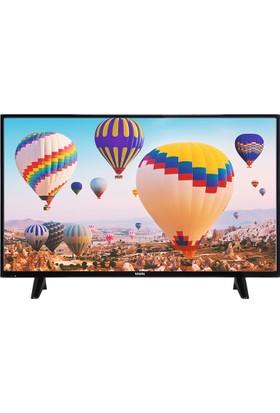 """Vestel Satellite 39HB5000 39"""" 99 Ekran LED TV Uydu Alıcılı"""