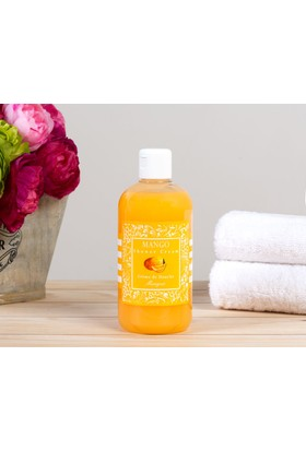 Madame Coco Meyve Serisi Mango Aromalı Duş Jeli 300Ml