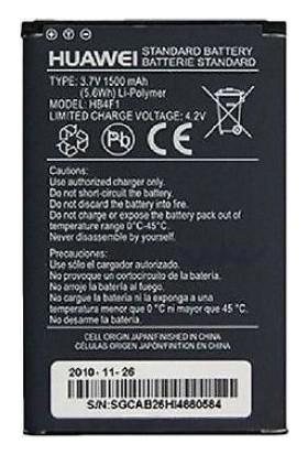 Kvy Huawei U8800 Batarya ( Hb4F1 )