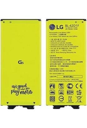 Kvy Lg G5 Batarya Pil Bl-42D1F