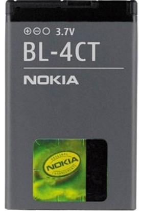 Kvy Nokia Bl-4Ct Batarya